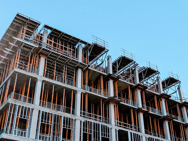 Defectos de construcción: ¿a quién reclamo?