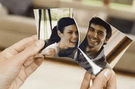 Diferencias entre el procedimiento de divorcio y la separación