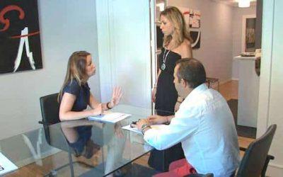 Nuria Pérez Melego en Comando Actualidad: aumento de la tasa de divorcio en septiembre