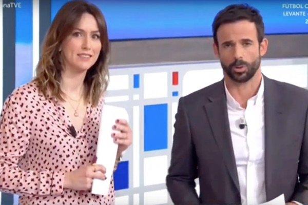 """La abogada Nuria Pérez, de IENE Abogados, analiza en el programa """" La Mañana de la 1"""" de TVE la situación de los presos españoles en cárceles extranjeras"""