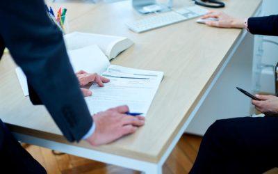 ¿Qué es la papeleta de conciliación?