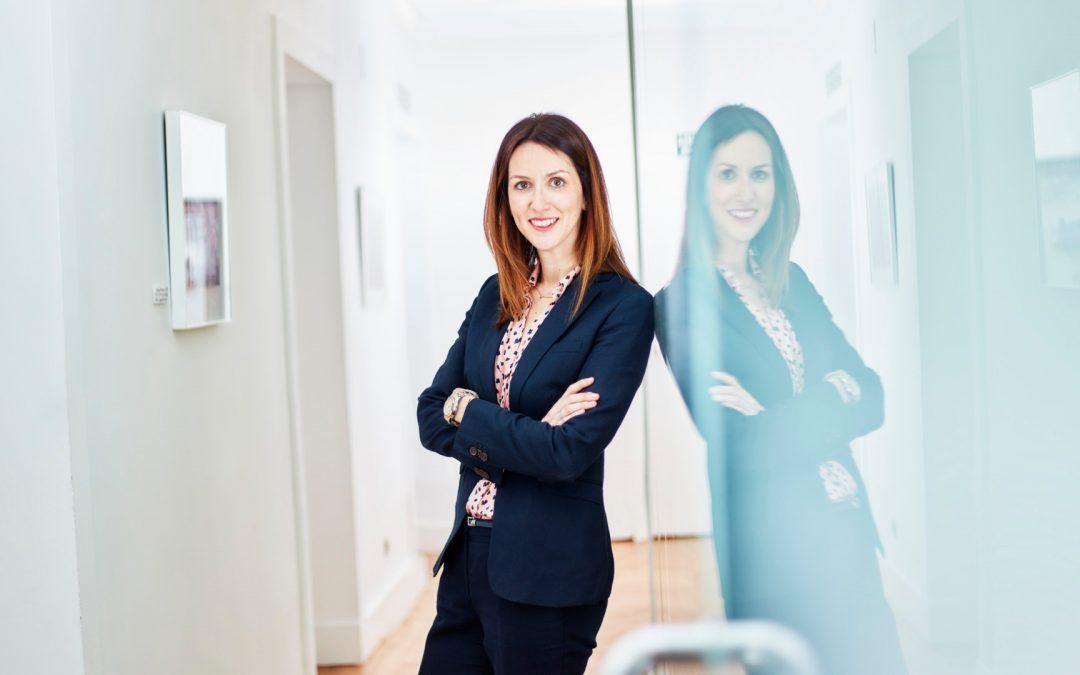 Nuria Pérez Melego