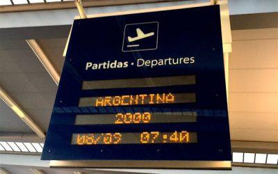 Visión jurídica y humanitaria de españoles cumpliendo condena en el extranjero