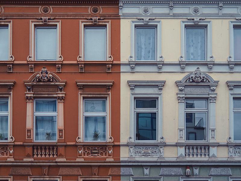 ¿Cómo puedo reclamar a la comunidad de propietarios que haga reparaciones en el edificio o en mi vivienda?